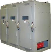 Federal Pacific Switchgear
